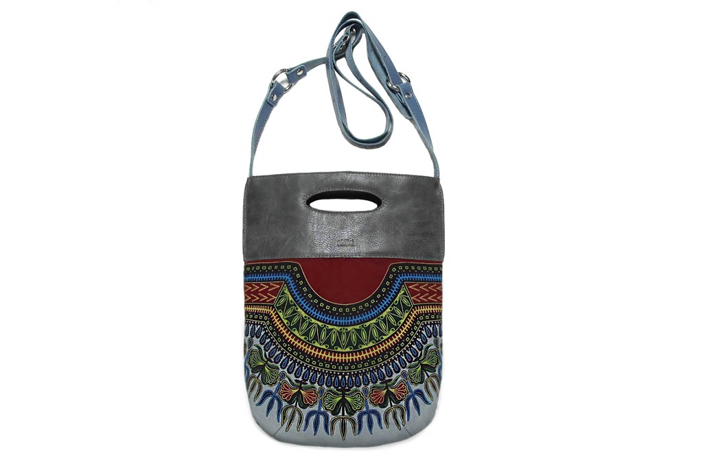 philini inas bag african for dawanda